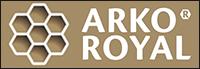 merknaam-ARKO-ROYAL