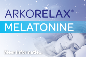 producten box arkorelax melatonine
